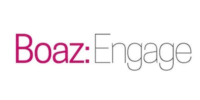 Boaz Engage: An introduction to the asylum process, homelessness & Boaz