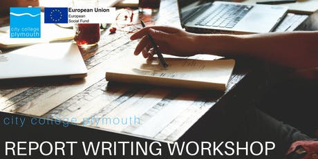 Report Writing Workshop tickets