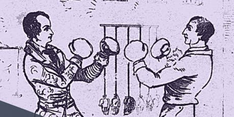 Byron, Boxing and Regency Culture: a talk by Professor Tim Webb tickets