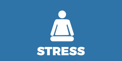 PGR Student Workshop - Stress and Relaxation (H324 Paisley)