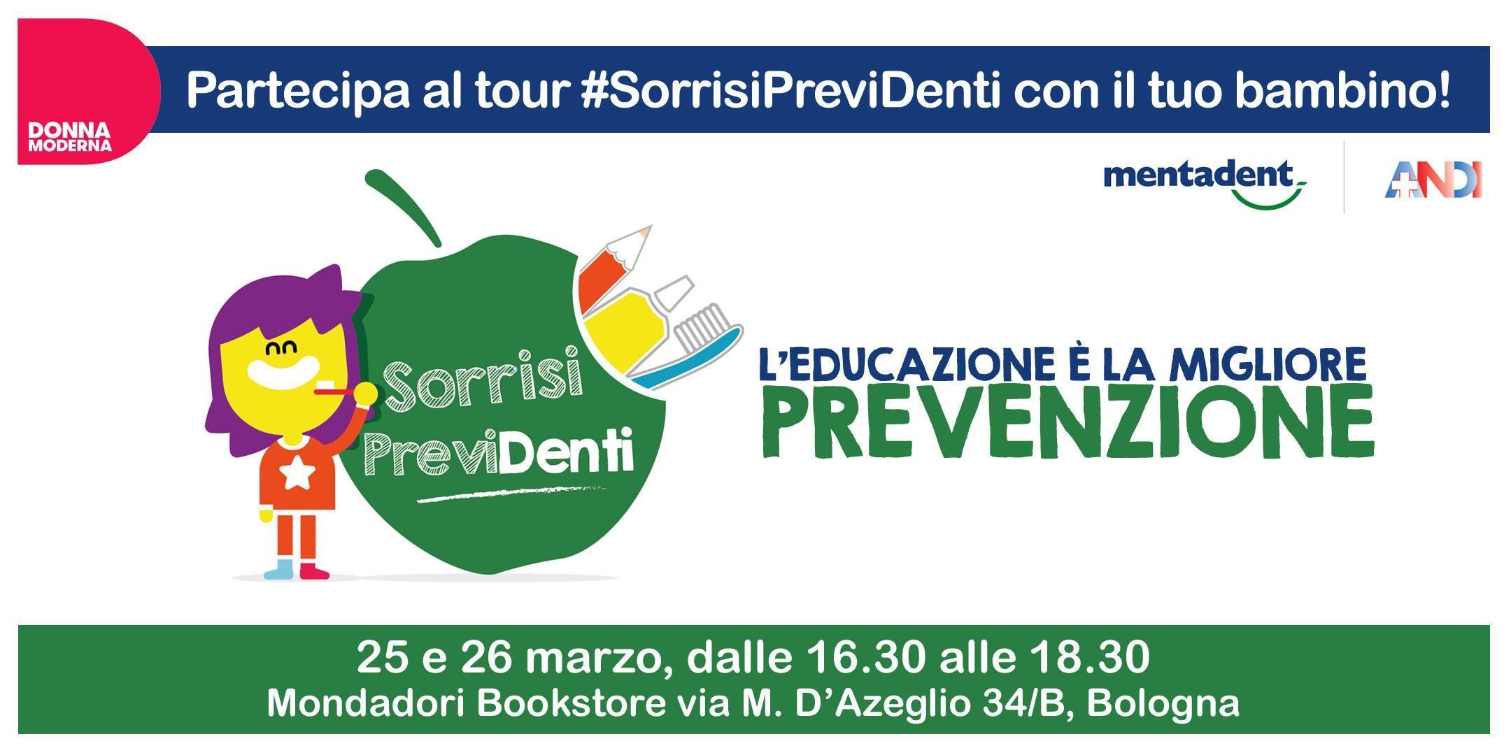 Igiene dentale e prevenzione - Sorrisi PreviD