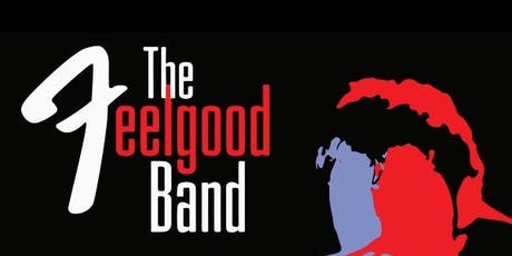 The Feelgood Band tickets