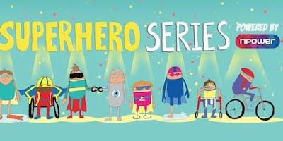 Superhero Tri Series
