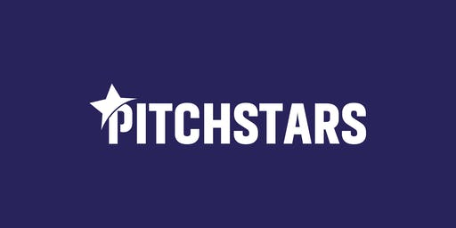 PitchStars - Dream It, Do It, Scale It