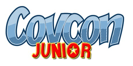 Covcon Junior tickets
