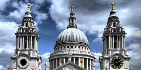 Mother Church & Masterpiece: Maintaining St Paul's Cathedral for the Future tickets