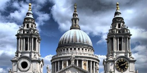 Mother Church & Masterpiece: Maintaining St Paul's Cathedral for the Future