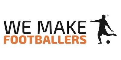 We Make Footballers Worthing