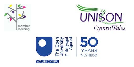 Managing Challenging Behaviour Workshop Part 2 Cardiff - Gweithdy Rheoli Ymddygiad Heriol: Rhan 2 Caerdydd