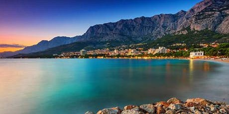 Active Exploring - Cycling Croatia by Exodus Travels tickets