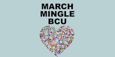 March Mingle BCU
