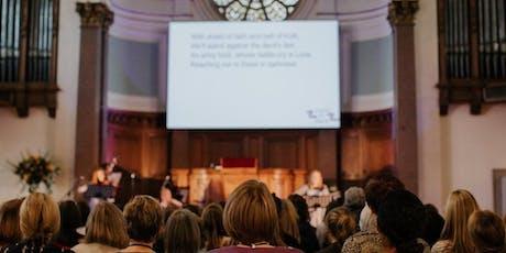 Scottish Women's Bible Convention tickets
