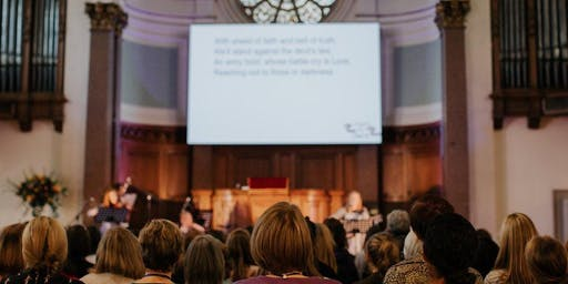 Scottish Women's Bible Convention