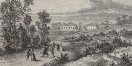 Keats in Hampstead Guided Walk tickets