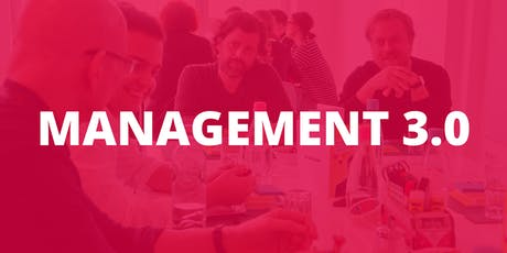 Management 3.0 – Methodenkoffer für die moderne Führungskraft in *Kassel* Tickets