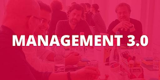 Management 3.0 – Methodenkoffer für die moderne Führungskraft in *Kassel*