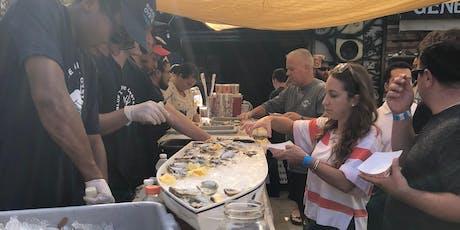 Rockaway Oyster Fest tickets