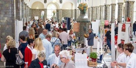 deli Int. Fine Food Festival 2019 -- nur für Fachbesucher -- Tickets