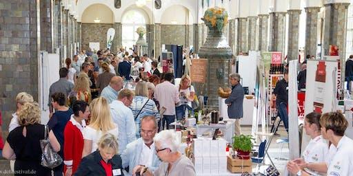 deli Int. Fine Food Festival 2019     -- nur für Fachbesucher --