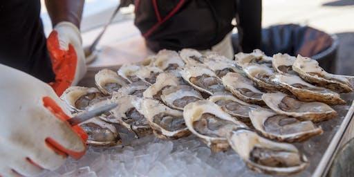 Long Beach Oyster Fest