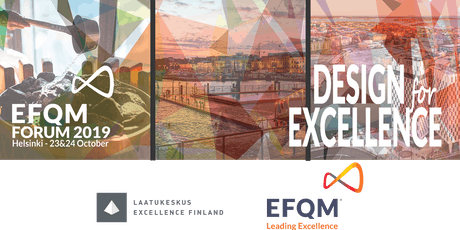 EFQM Forum 2019 tickets