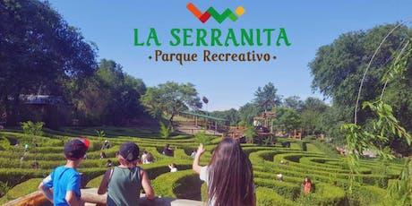 La Serranita - Parque recreativo Entradas Online entradas