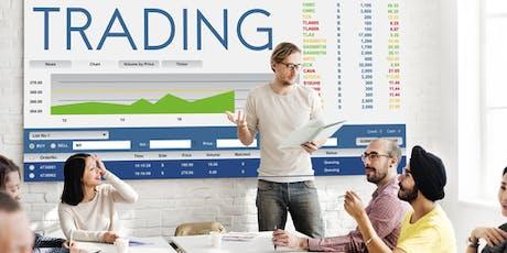 FREE FOREX TRADING WORKSHOP - Lerne, an den Finanzmärkten zu handeln Tickets