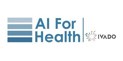 AI For Health - March Meetup