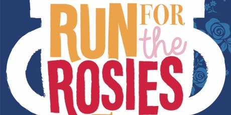 Run for the Rosies 5K tickets