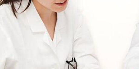 Clinical Skills for Health Care Assistants London (3 days) tickets