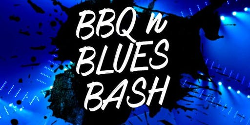 BBQ and BLUES BASH