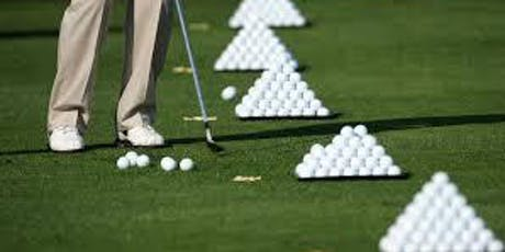 Copy of Mill Creek Community Golf Tournament - Teeing It Up For Touchdowns tickets