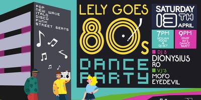 Lely+goes+80s+-+Dress+up+and+come+to+dance%21
