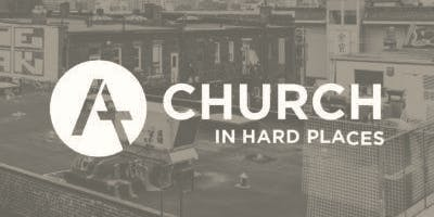 Church in Hard Places Workshop — Bournemouth