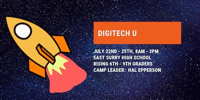Ignite Camp 2019 - Digitech U