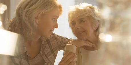 Dementia Caregivers Support Group tickets