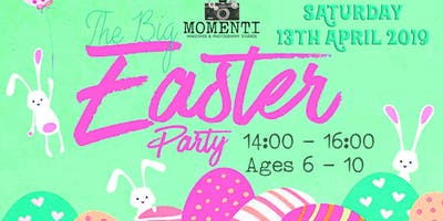 The Big Easter Party