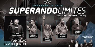 Conferência Superando Limites 2019