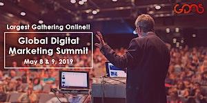 Global Digital Marketing Summit e3