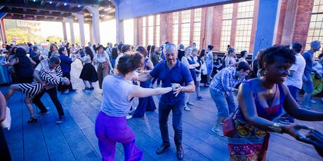 ¡Arriba! Latin Dance Party with Conjunto Guantánamo tickets