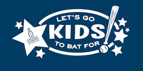 Catholic Charities West Michigan- 2019 Let's Go to Bat for Kids! tickets