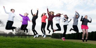 Girls Golf Rocks - Taster session at Gaudet Luce Golf & Leisure Complex