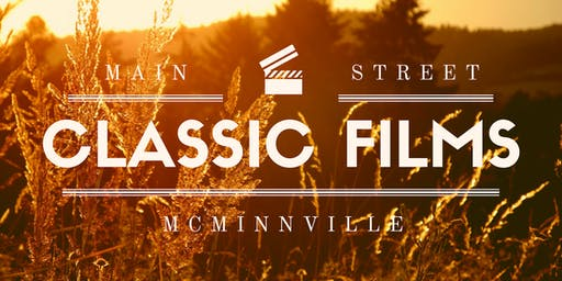 Main Street Classic Film Series featuring Gone With The Wind (1939)