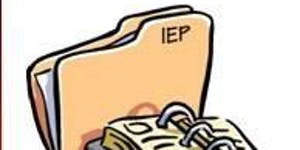 SPAN Presents: Essential Components of the IEP - South