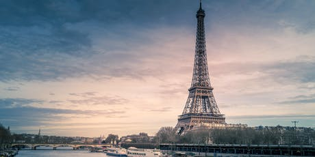 QAFF Paris 2019 billets