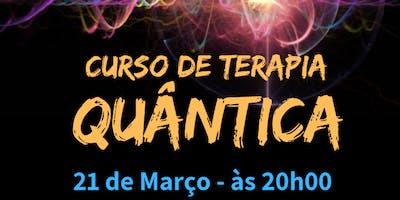 CURSO DE TERAPIA QUÂNTICA