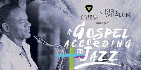 Gospel According to Jazz Music Workshop