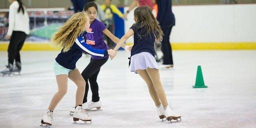 Back to School Bash Open Skate