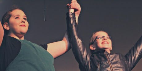 Youth Theater: Improv 101 tickets
