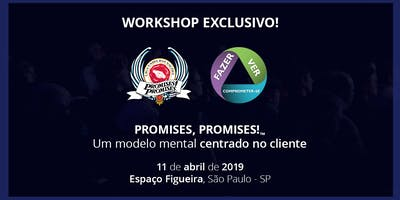 Promises, Promises!™ - Um modelo mental centrado no cliente